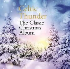 Classic Christmas Album 0888751380028 by Celtic Thunder CD