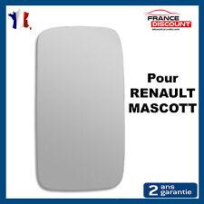 Miroir Glace Retroviseur Avant Gauche ou Droite pour Renault Mascott 1999 à 2013