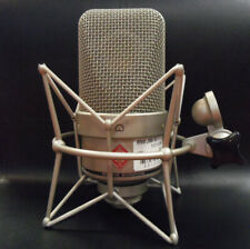 Shock Mount, Microphone Holder, Clip For Neumann TLM 103