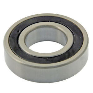 Drive Shaft Center Support Bearing-RWD Coast to Coast Automotive Products 206FF