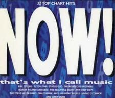Now Thats What I Call Music 18 (2CDs)