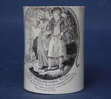 Earthenware CreamWare Date-Lined Ceramics (Pre-c.1840)