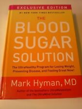 The Blood Sugar Solution: The Ultrahealthy Program