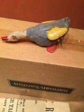 Vintage Goose TIN WIND UP TOY