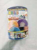Build Bananza Lego/Mega Blocks 12 Ft Building Block Tape Building-block Base