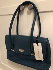 Ladies Fiorelli Teal Green Handbag - New