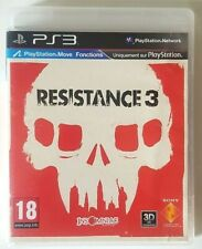 Resistance 3 - PlayStation 3 PS3