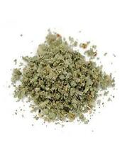 Starwest Botanicals, Marshmallow, Leaf, 1 lb Organic Whole Herb