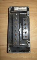 1976-1989  40-115 hp Mercury Mariner Outboard switch box 332 5772A1 5772A7
