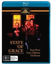 NEW State of Grace [Blu-ray]