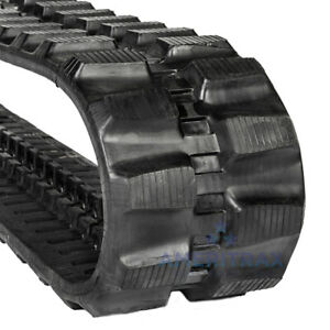 IHI 35 N Rubber Track Track Size 300x52.5x84 Free Shipping to USA IHI 35N Track