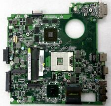 Acer Travelmate 8472G Mainboard MB.TW506.001 mit Nvidia GT330M 1GB Grafikkarte