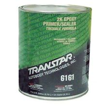 Transtar 2K Epoxy Primer/Sealer DTM Black Gallon 6161