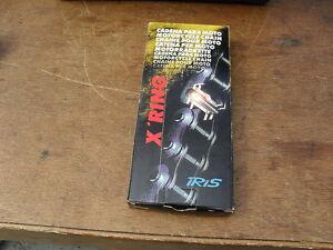 YAMAHA  TRX 850   DRIVE CHAIN  'IRIS'  MADE  525-110  LINK  'X'  RING CHAIN