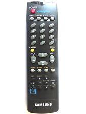 Samsung VCR Control Remoto AA59-10076Y