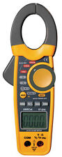 AMECaL ST-3343 Clamp Meter Equiv: Ammeter, Tong / Current Tester