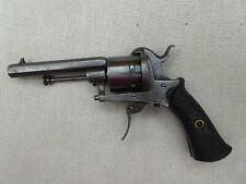 Antique pocket pistol