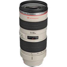 Canon EF 70-200mm f/2.8L USM Lens 2569A004