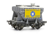 Dapol Model Railway Cement Waggon Plastic Kit - OO Scale 1/76. Is