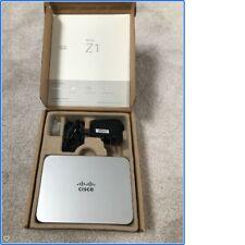 Cisco Meraki Z1-Hw Cloud Managed Vpn Firewall Gateway - Unclaimed