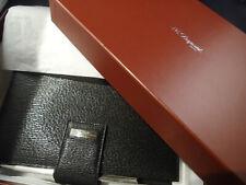 S. T. Dupont Leather Organiser & Ballpoint Pen Set - Agenda - Boxed