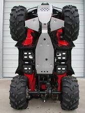 Honda Foreman 500-05-11 SKID PLATE HOOK HOLSTER & FULL BELLY SKID PLATE