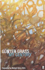 Good, My Century, Grass, Günter, Book