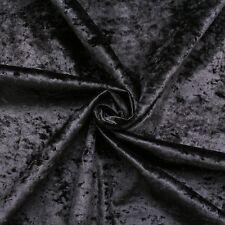 Armen Living LC8442BLACK Barrister Loveseat in Black Velvet With ...