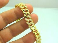 Turkish Handmade Jewelry 925 Sterling Silver Zircon Stone Women Bracelet