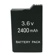 3.6V 2400mah Rechargeable Battery for Sony PSP Slim 2000/3000