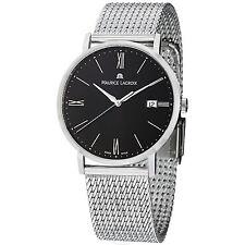 Maurice Lacroix Armbanduhren mit Lacroix 12-Stunden-Zifferblatt