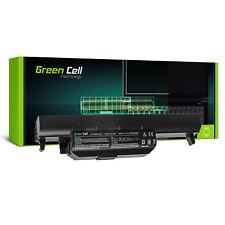 Batería Asus K55 K45 X55 K55A K75 A55 A45 A75 X45 A55A X75 K55VD A45A 4400mAh