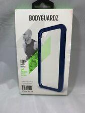BodyGuardz Trainr Case for Apple iPhone 8 CT220-AP670-9DN Navy #bd1