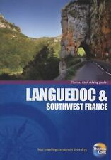 Driving Guides Languedoc, 4th (Drive Around - Thomas Cook), Thomas Cook Publishi