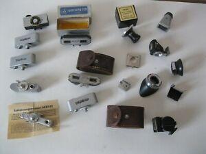 8 Entfernungsmesser und mehr.   Sales only in EU (European Union) countries