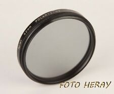 ROWI POL Polarizing Linear Filter 52mm   02883