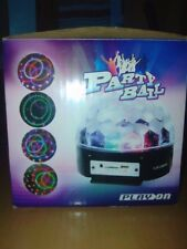 DJ Eurolite LED Mini FE-4 Hybrid Laserflower Party Licht Effekt RGBW Laser Disco