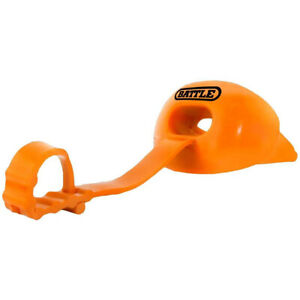 Battle Sports Science Oxygen Lip Protector Mouthguard with Strap