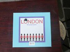 LONDON KIT SMASH BOOK