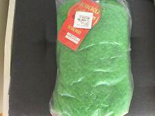 Bright Green Jumbo Afro Hallowen Wig Adult 100% kanekalon fiber - Kikko Nyc Neon