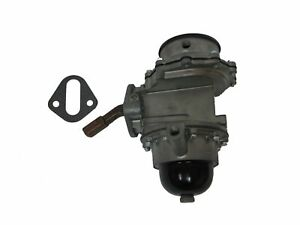 REBUILT Fuel & Vacuum Pump 1941-1951 Pontiac 8-cylinder 41 42 46 47 48 49 50 51