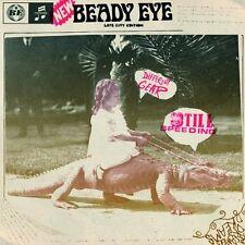 Beady Eye - Differnet Gear, Still Speeding+++CD+++NEU