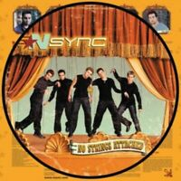 Nsync - No Strings Attached Neuf LP