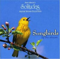 Solitudes : Songbirds By the Stream CD Highly Rated eBay Seller, Great Prices