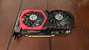 GeForce GTX 1050 TI GAMING X 4G Graphics