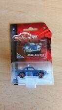 MAJORETTE 212052010-Vintage Cars-Renault Alpine a110-Bleu-Neuf