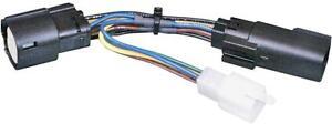 Rivco Products - HD007-48 - Plug-In Trailer Wire Harness