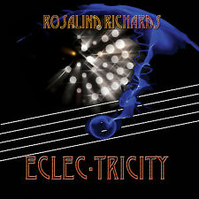 Eclec-tricity-World Fusion, Jazz