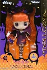 Tomy Dollcena Bat in the Dots Doll Girl Figure Limited Exclusive Very RARE