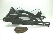 04-05 Honda CBR1000RR EXTENDED Swingarm Back Frame Rear Swing arm 2004 2005